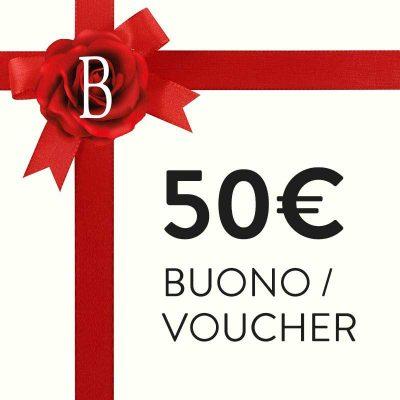 Buono regalo 50 Euro per Ristorante Boccanegra Firenze