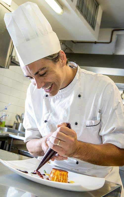 Cuoco Ristorante Boccanegra a Firenze