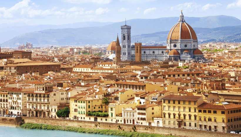 Boccanegra, il tuo ristorante in centro a Firenze