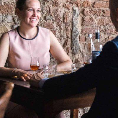 Cena Romantica per due in Osteria al Boccanegra di Firenze