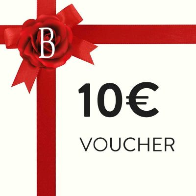 10 Euro Gift Voucher for Boccanegra restaurant in Florence