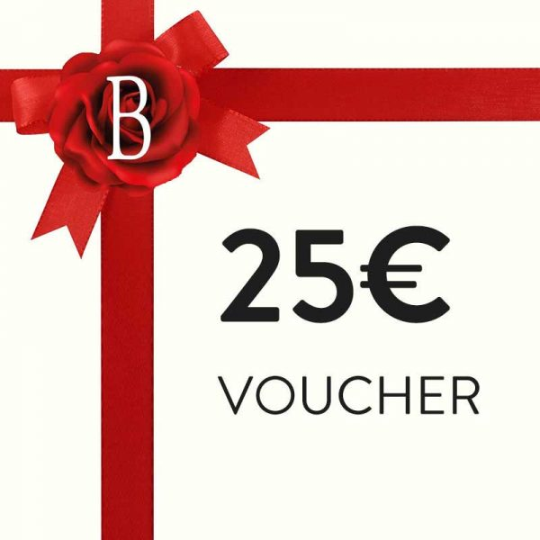 25 Euro Gift Voucher for Boccanegra restaurant in Florence