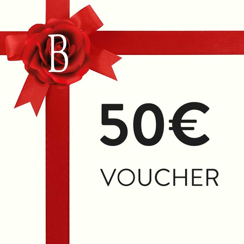 50 Euro Gift Voucher for Boccanegra restaurant in Florence