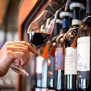 Light Lunch al Boccanegra con vini di ottima qualità al bicchiere