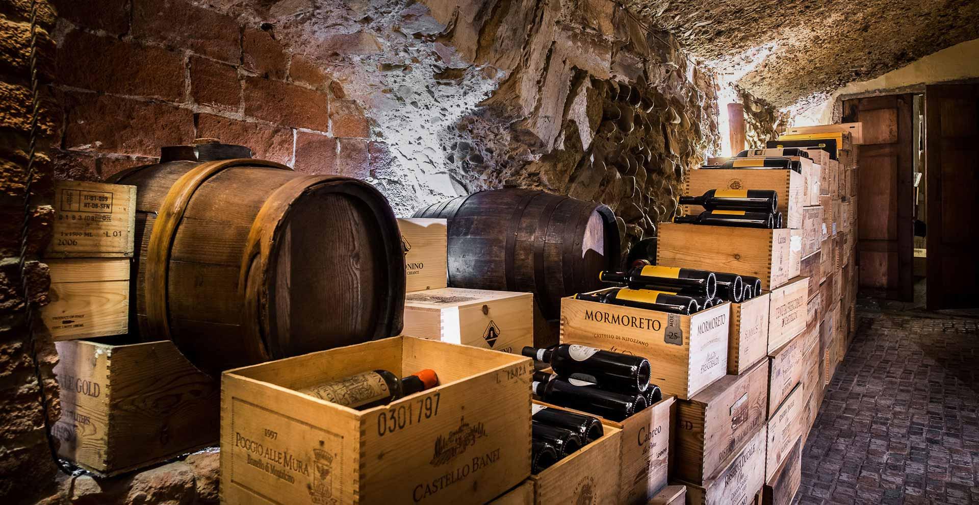Cantina Vini Ristorante Boccanegra