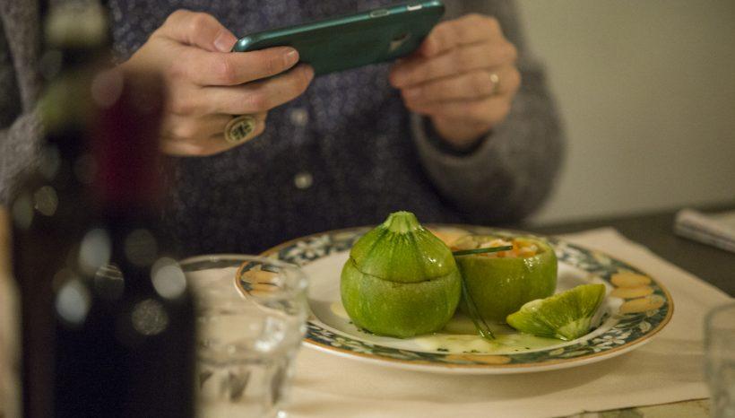 Prenota online il tuo ristorante in centro a Firenze