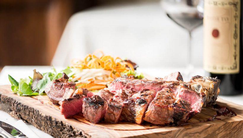 La bistecca alla fiorentina secondo Boccanegra