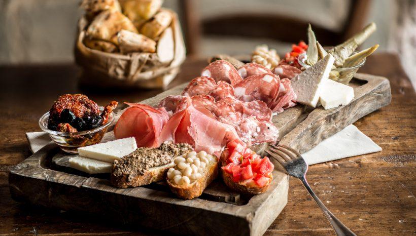 La finocchiona: sapore inconfondibile di Toscana