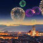 Cenone di Capodanno al Boccanegra