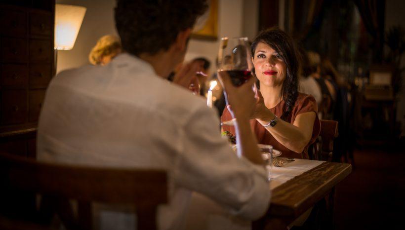 Regala una cena in centro a Firenze