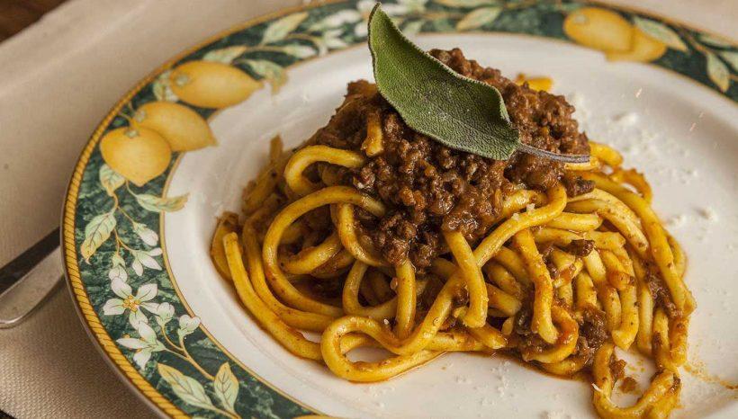 Firenze dove mangiare i pici freschi