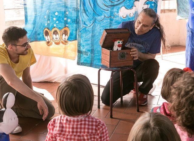 Firenze dei Bambini: 3 giorni di eventi per i più piccoli e le loro famiglie