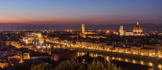 Un weekend romantico a Firenze – secondo giorno