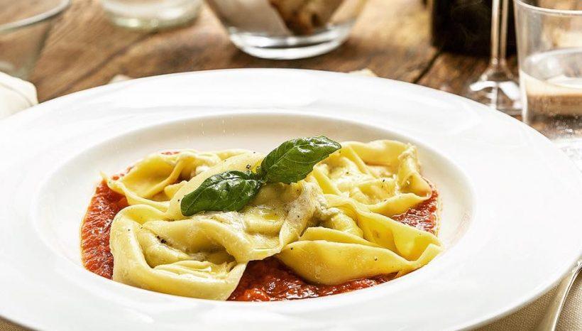 Mangiare pasta fresca a Firenze
