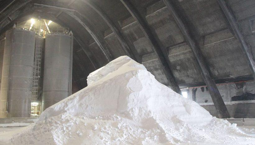 Il sale di volterra